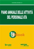 Piano annuale delle attività del personale ATA
