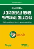 La gestione delle risorse professionali della scuola
