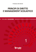 Principi di diritto e management scolastico