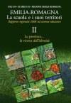 La scuola e i suoi territori - Volume II: Le province