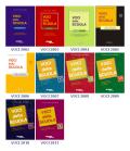 Kit Voci della Scuola (ed. dal 2002 al 2011)