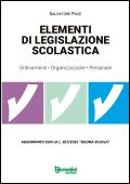 Elementi di legislazione scolastica