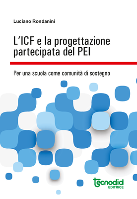 L'ICF e la progettazione partecipata del PEI