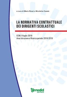 La normativa contrattuale dei dirigenti scolastici