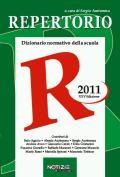 Repertorio 2011