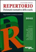 Repertorio 2012