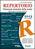 Repertorio 2013
