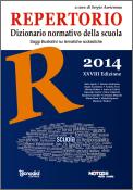 Repertorio 2014