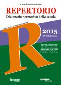 Repertorio 2015