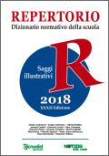 Repertorio 2018 - Dizionario normativo della scuola