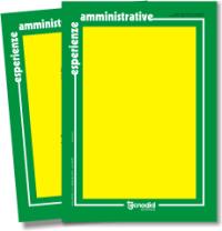 Esperienze Amministrative