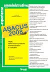 Anno XXIV - Esperienze Amministrative n. 3/2007 - ABACUS 2008