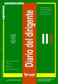 Diario del dirigente scolastico (II quadrimestre 2009)