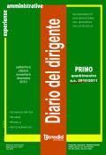 Diario del dirigente (sett/ott/nov/dic 2010)