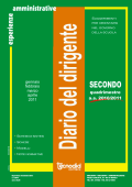 Diario del dirigente (gen/feb/mar/apr 2011)