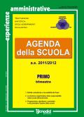 Agenda della scuola - Primo trimestre a.s. 2011/2012
