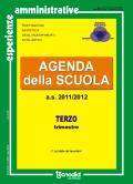 Agenda della scuola - Terzo trimestre a.s. 2011/2012