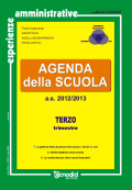 Agenda della scuola - Terzo trimestre a.s. 2012/2013
