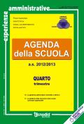 Agenda della scuola - Quarto trimestre a.s. 2012/2013