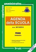 Agenda della scuola - Primo trimestre a.s. 2013/2014