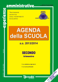 Agenda della scuola - Secondo trimestre a.s. 2013/2014