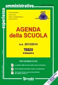 Agenda della scuola - Terzo trimestre a.s. 2013/2014