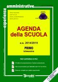 Agenda della scuola - Primo trimestre a.s. 2014/2015
