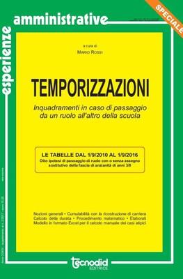 Temporizzazioni