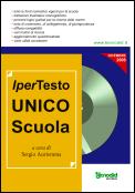 Ipertesto Unico Scuola vers. 3/2008