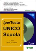 Ipertesto Unico Scuola 2009 (CD+rivista)