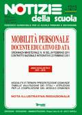 Notizie della scuola n. 12/13 - marzo 2011