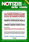 Notizie della scuola n. 4 del 16/31 ottobre 2012