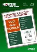 Notizie della scuola n. 11/12 - febbraio 2013 - Voci della scuola n. 2/2013