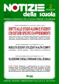 Notizie della scuola n. 2 del 16/30 settembre 2011