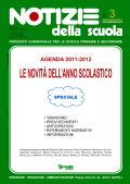 Notizie della scuola n. 3 dell'1/15 ottobre 2011