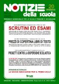 Notizie della scuola n. 20 del 16/30 giugno 2012
