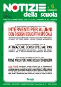 Notizie della scuola n. 6 del 16/30 novembre 2013
