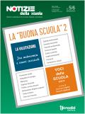 Notizie della scuola n. 5-6 dell'1/30 novembre 2014 - Voci della scuola n. 6/2014
