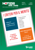 Notizie della scuola n. 15-16 - aprile 2016 - Voci della scuola n. 10/2016
