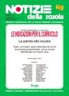 Anno XXXV, Notizie della scuola n. 2/3 del 16 settembre - 1° ottobre 2007