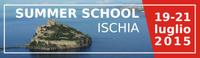 Summer School Ischia 2015: Verso nuovi scenari...