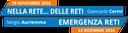 Emergenza reti