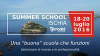 Summer School Ischia 2016 – Una buona scuola che funzioni (Atti)
