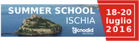 Summer School Ischia 2016