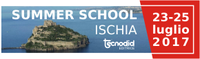 Summer School Ischia 2017