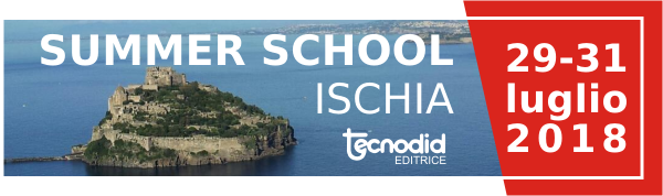 Summer School Ischia 2018