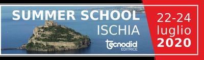 Summer School Ischia 2020
