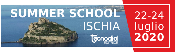 Summer School Ischia 2020