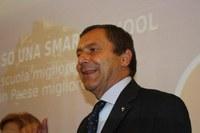 """La pre-view """"smart"""" del Ministro Francesco Profumo"""
