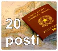 Dirigenti scolastici: disponibilità posti all'estero